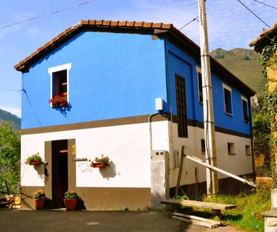 casa rural en cangas de onis Los Viajes de Hermes