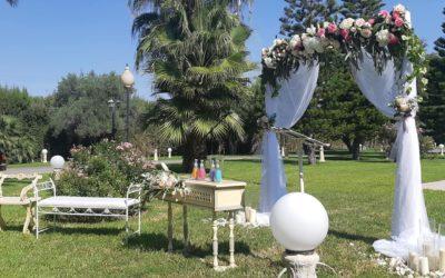 Casa rural para bodas en Elche