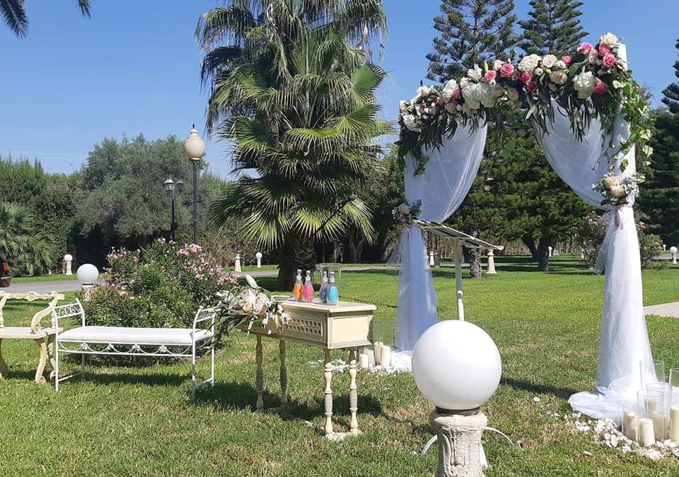 Finca para bodas en Elche Alicante